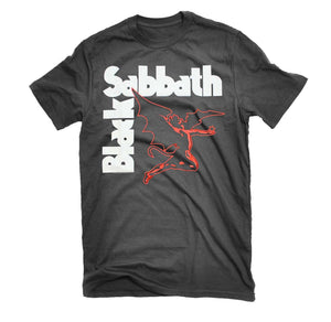 Black Sabbath Creature Shirt