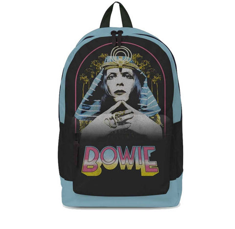 David Bowie Pharaoh Backpack