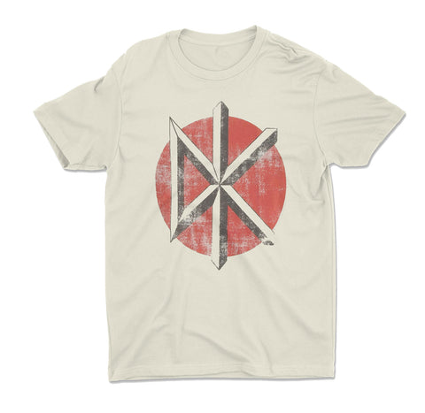 Dead Kennedys Distressed Logo Shirt