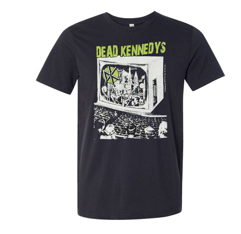Dead Kennedys Invasion Shirt