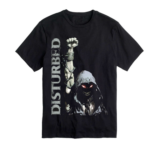 Disturbed Up Yer Fist Shirt