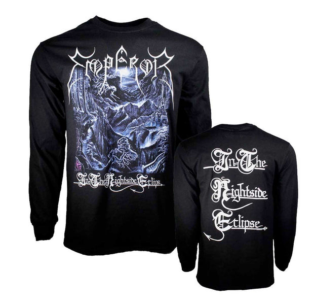 Emperor ITNSE Long Sleeve Shirt