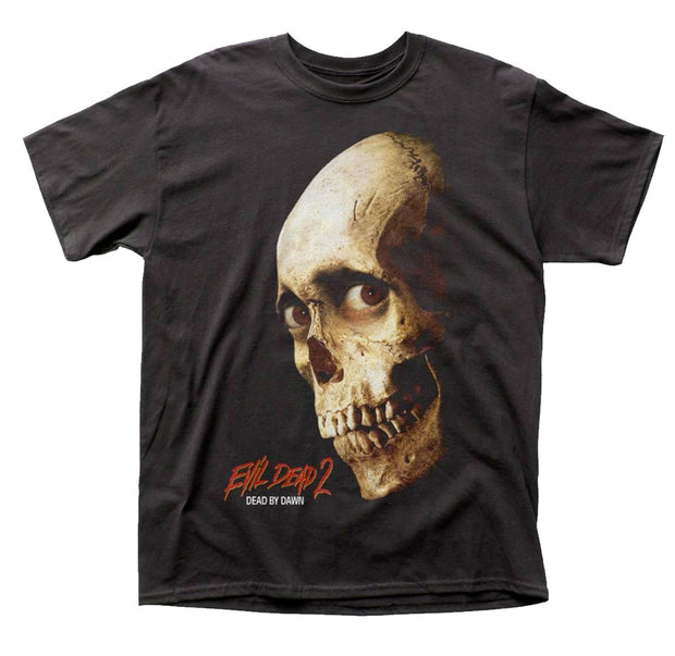 Evil Dead II Movie Cover Shirt