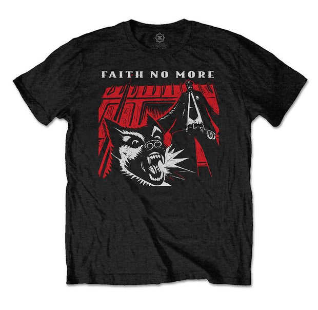 Faith No More King for a Day Shirt