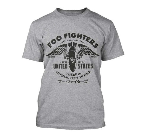 Foo Fighters Nothing Left To Lose Shirt