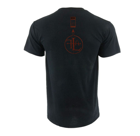 Front Line Assembly Caustic Grip Shirt