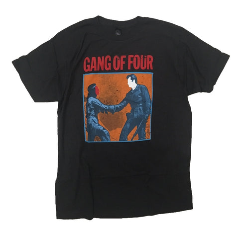 Gang of Four Handshake Shirt
