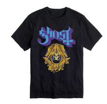 Load image into Gallery viewer, Ghost Swear Right Now Shirt