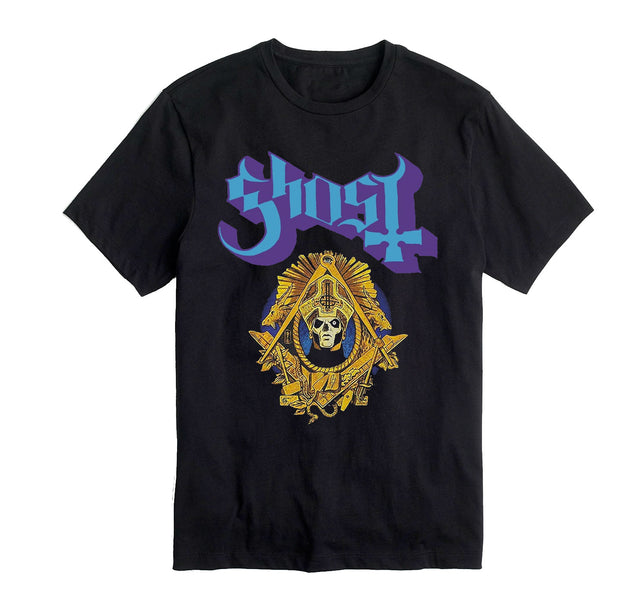 Ghost Swear Right Now Shirt