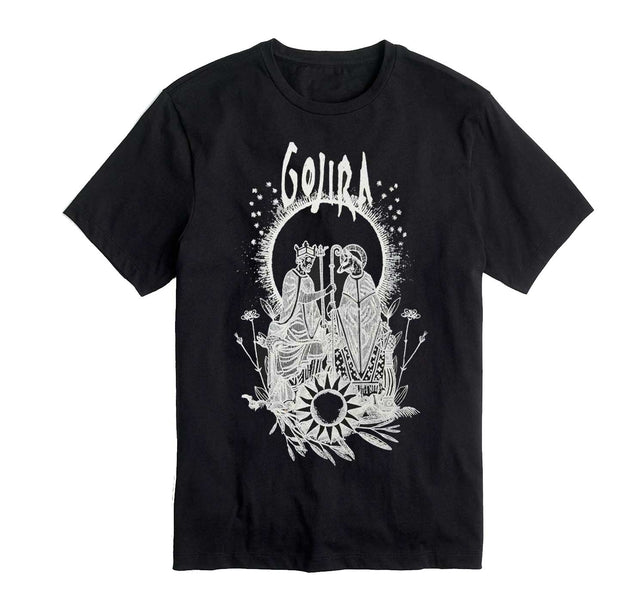 Gojira Ritual Union Shirt