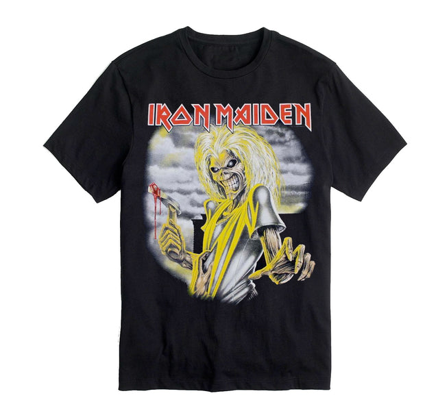 Iron Maiden Killers Shirt