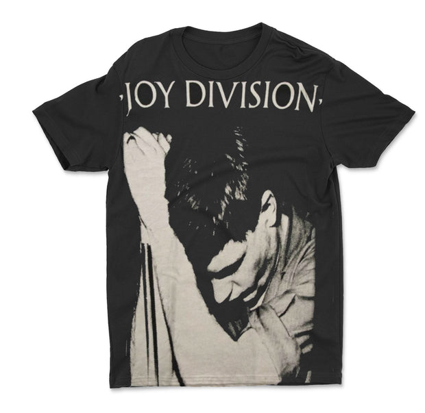 Joy Division Ian Curtis Shirt