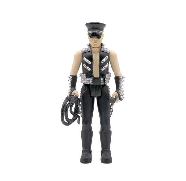 Judas Priest Rob Halford Action Figure