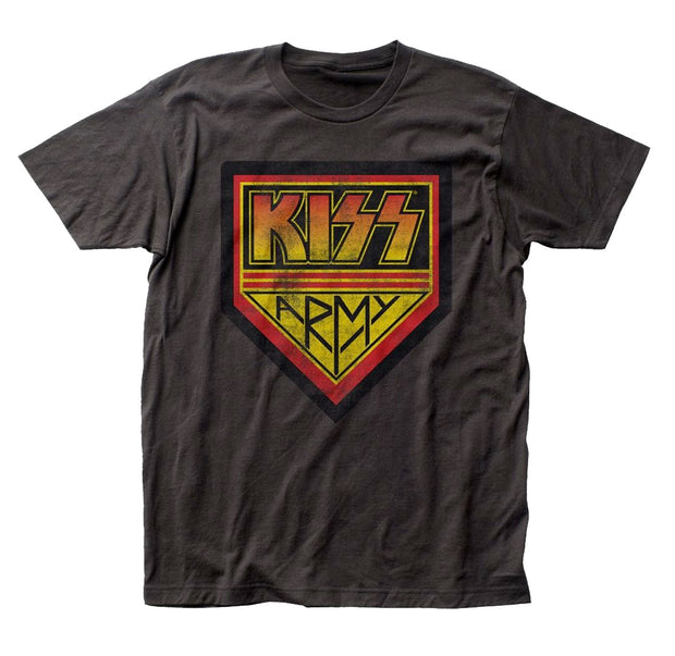 KISS Army Shirt