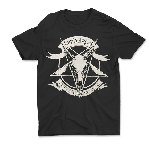 Lamb of God Divine Influence Shirt