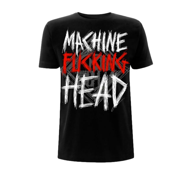 Machine Head Head Bang Shirt