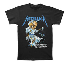 Load image into Gallery viewer, Metallica Doris Shirt