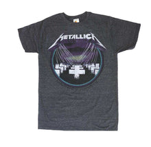 Load image into Gallery viewer, Metallica Distressed Master of Puppets Shirt
