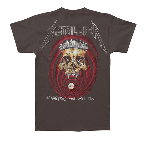 Metallica The Shortest Straw Shirt