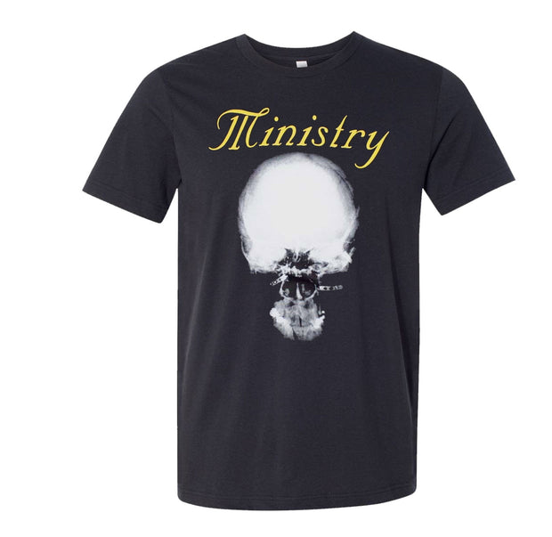 Ministry The Mind Is A Terrible Thing To Taste Shirt