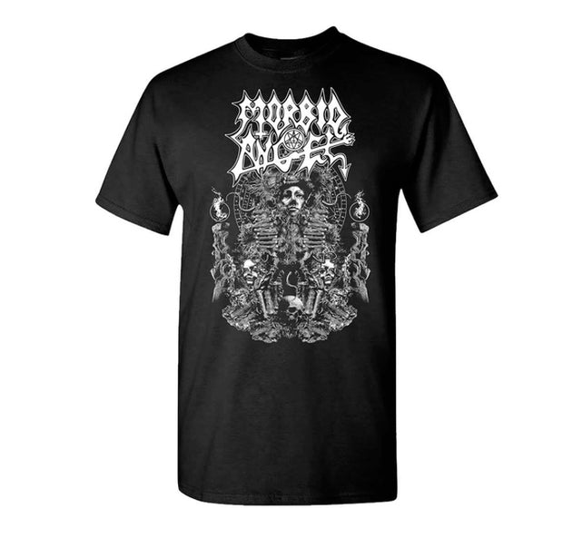Morbid Angel Pillars Crumbling Shirt