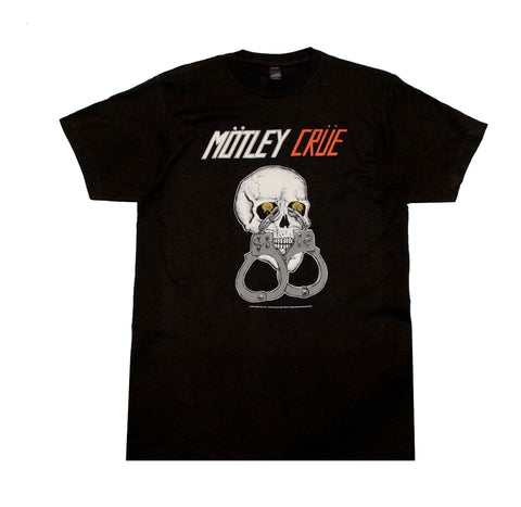 Motley Crue Shout at the Devil Shirt