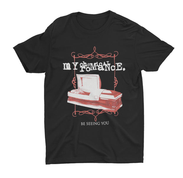 My Chemical Romance Be Seeing You Shirt