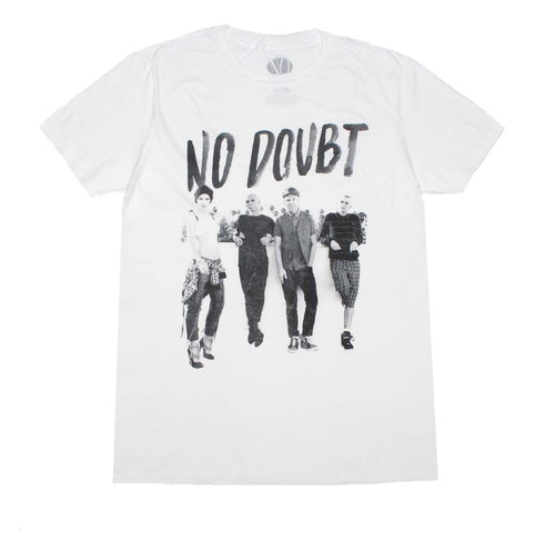 No Doubt Rooftop Shirt