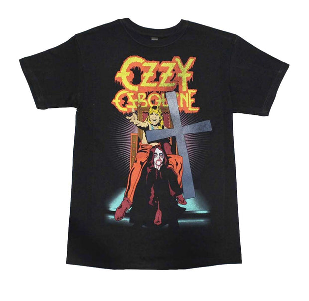 Ozzy Osbourne Speak of the Devil Shirt