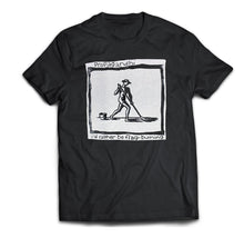 Load image into Gallery viewer, Propagandhi I'd Rather Be Flag Burning Shirt