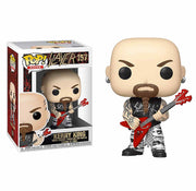 Slayer Kerry King Funko Pop
