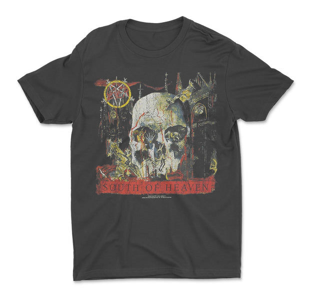 Slayer South of Heaven Shirt