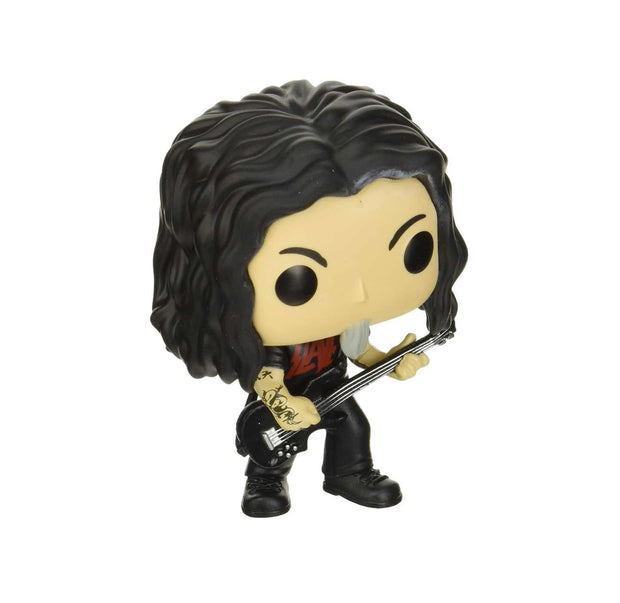 Slayer Tom Araya Funko Pop Figure