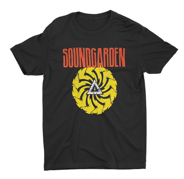 Sound Garden Badmotorfinger Shirt