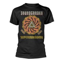 Load image into Gallery viewer, Soundgarden Super Unknown 94' Tour Shirt