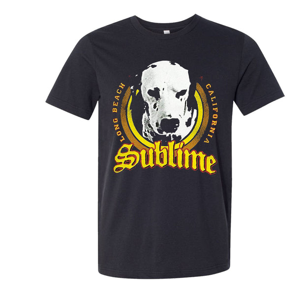 Sublime Dog Shirt