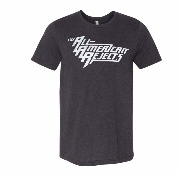 The All American Rejects Vintage Logo Shirt