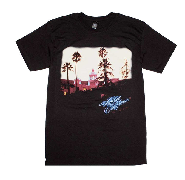 The Eagles Hotel California Shirt