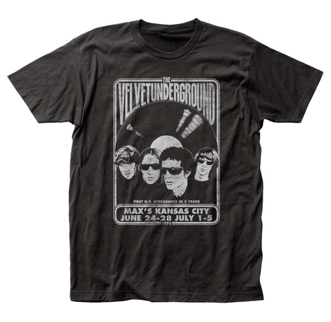 The Velvet Underground NYC Shirt