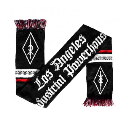 Youth Code Industrial Powerhouse Scarf