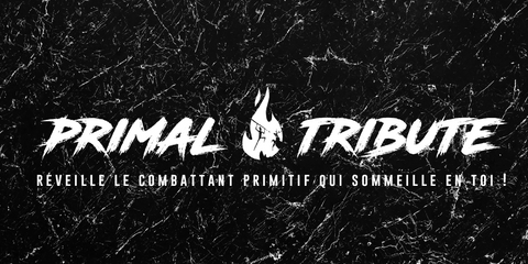 Vêtements Arts martiaux sports de combat Primal Tribute