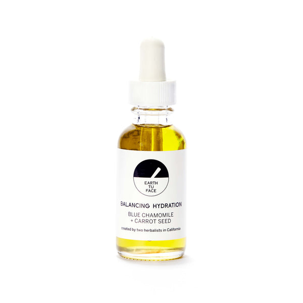 Face Serum Balancing Hydration