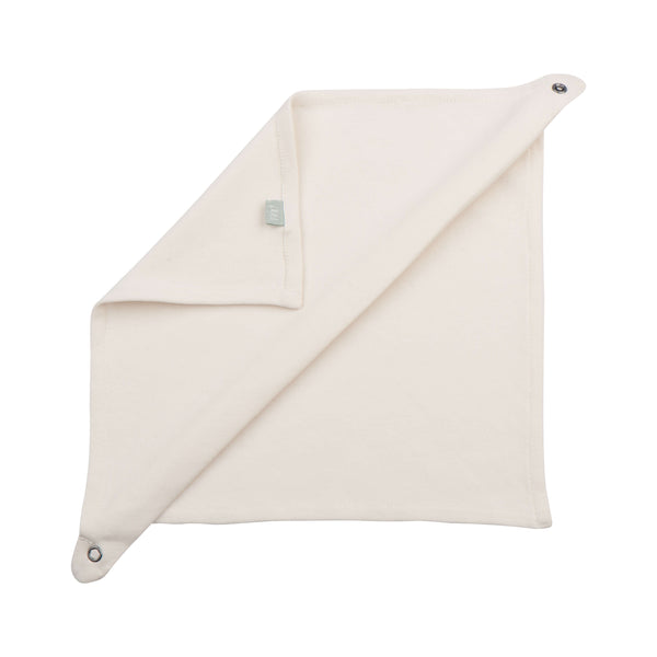 Bandana Bib Off-White