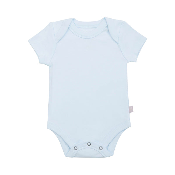 Lap Bodysuit Light Blue