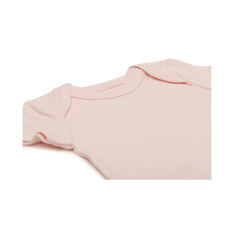 Lap Bodysuit Light Pink