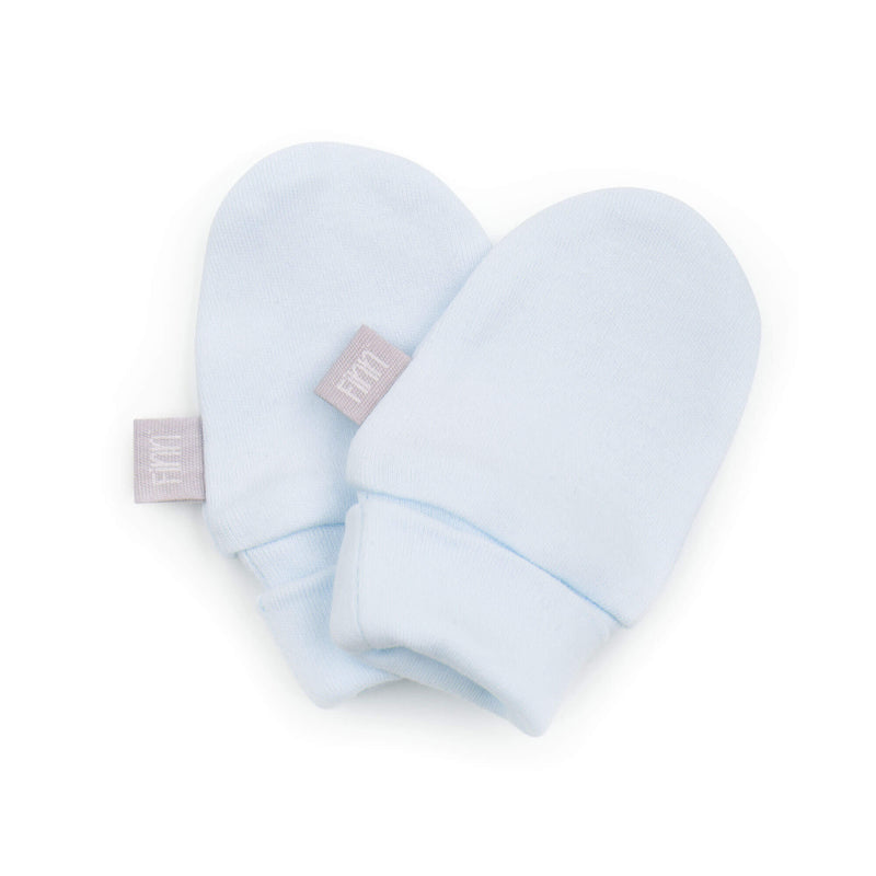 Mittens Light Blue