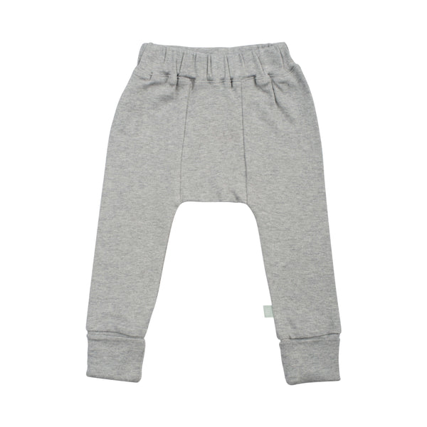 Pants Heather Gray