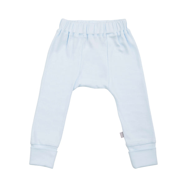 Pants Light Blue
