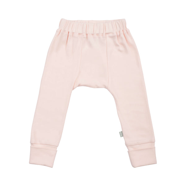 Pants Light Pink