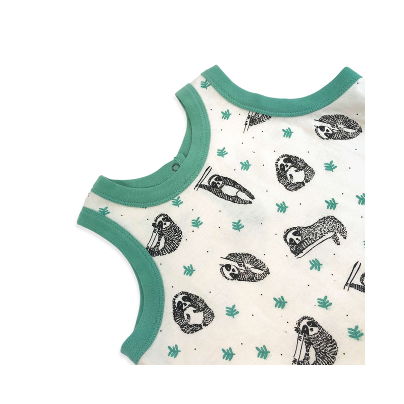 Playsuit Sloth